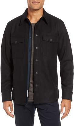 Rag & Bone Jack Regular Fit Shirt Jacket