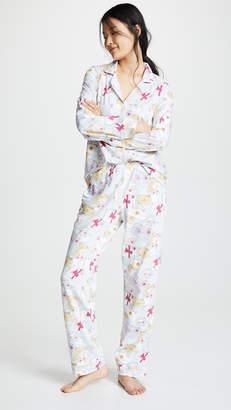 BedHead Pajamas Love Letter PJ Set 1c140e06a