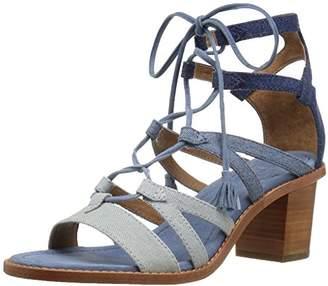 Frye Women's Brielle Gladiator Sandal