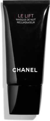 Chanel LE LIFT Skin-Recovery Sleep Mask For Face, Neck And Decollete