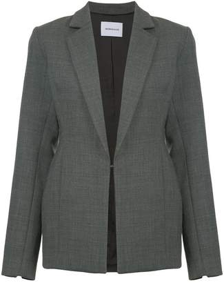 Georgia Alice classic fitted blazer