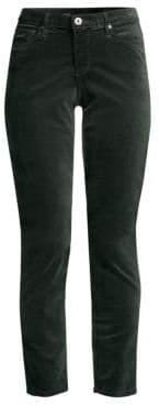 AG Jeans Prima Ankle Cigarette Jeans