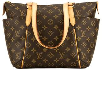 Louis Vuitton Monogram Totally PM (4148036)