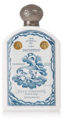 Buly 1803 - Lait Virginal Damask Rose Body Milk, 190ml - Colorless