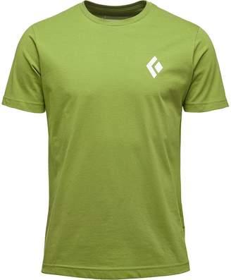 Black Diamond Equipment For Alpinists T-Shirt - Men's