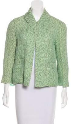 Marc Jacobs Lightweight Tweed Jacket