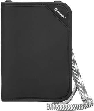 Pacsafe RFIDsafe V150 Compact Organizer