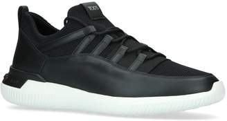 J.P Tods Neoprene Sportivo Light Sneakers