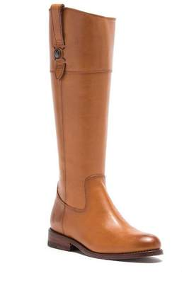 Frye Jayden Button Tall Boot - Extended Calf Sizes Available