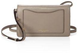 Marc JacobsMarc Jacobs Recruit Leather Chain Wallet