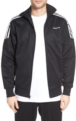 Men's Adidas Originals Challenger Track Jacket $75 thestylecure.com