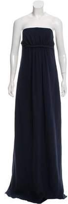 Derek Lam Silk Evening Dress w/ Tags