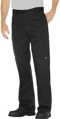 Dickies Men's Loose Fit Double-Knee Twill Work Pants