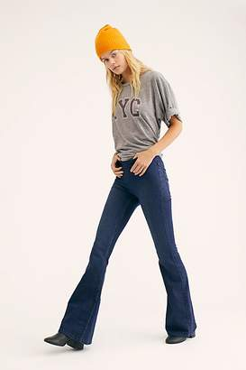 We The Free Penny Pull-On Flare Jeans