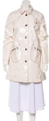 Marc Jacobs Knee-Length Coat