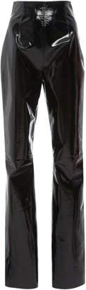16Arlington Patent Leather Trouser