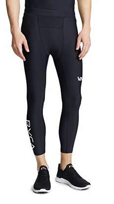 RVCA Men's VA Compression Pant