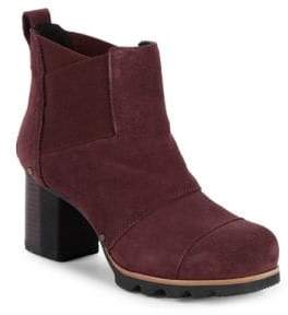 Sorel Addington Chelsea Boots