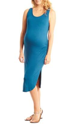 Everly Grey Demi Maternity/Nursing Dress
