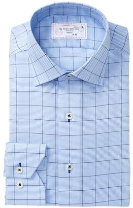 Lorenzo Uomo Oxford Regular Fit Dress Shirt