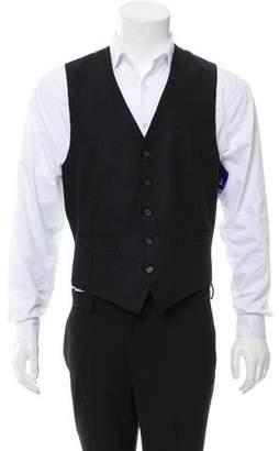 Hermes Carpe Diem Silk Vest