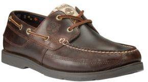 Timberland 'Kiawah' Boat Shoe