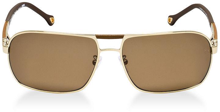Zegna Sunglasses, SZ3284 P