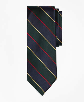 Brooks Brothers Argyle and Sutherland Rep Tie