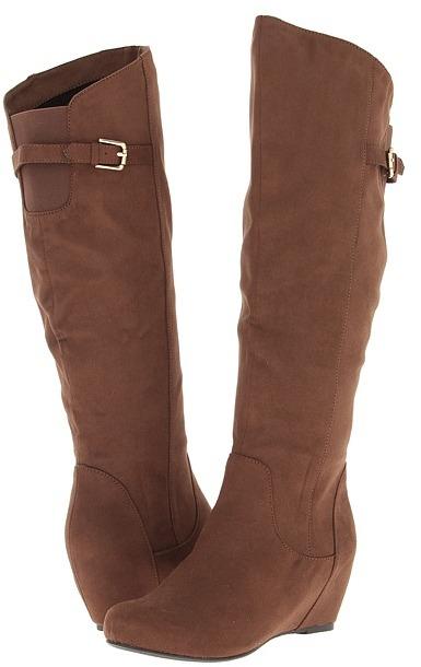 Diba Kall Me (Taupe) - Footwear