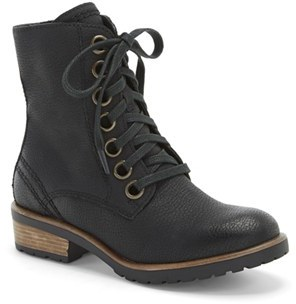 Girl's Tucker + Tate 'Amsterdam' Lace Up Boot $64.95 thestylecure.com