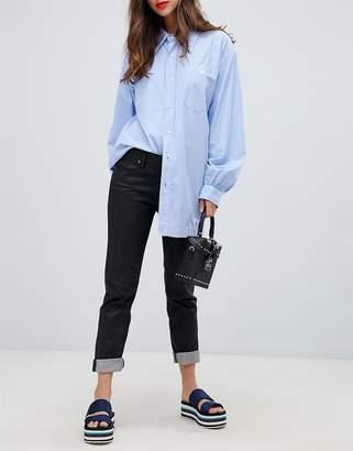 Vivienne Westwood drainpipe jeans
