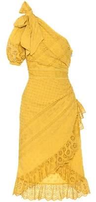 Ulla Johnson Gwyneth eyelet cotton dress