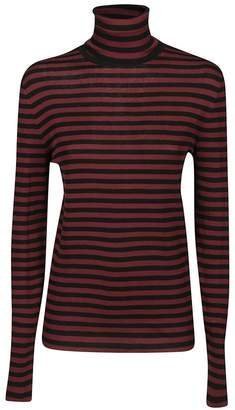 Saint Laurent Turtle Neck Sweater