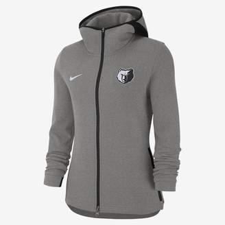 Nike Memphis Grizzlies Dri-FIT Showtime Women's NBA Hoodie