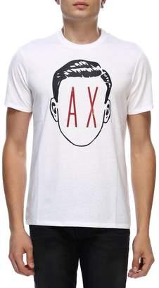 Armani Collezioni Armani Exchange T-shirt T-shirt Men Armani Exchange