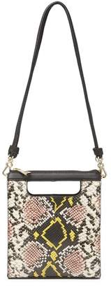 Vince Camuto Lev Convertible Small Backpack