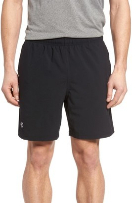 Men's Under Armour Launch Running Shorts $34.99 thestylecure.com