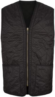 Barbour Polar Quilted Zip-Up Liner