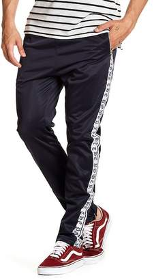 American Stitch Zipper Inseam Track Pants