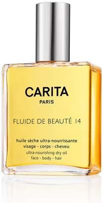 Carita Fluide De Beaute Dry Oil