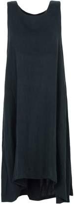 Black Crane Knee-length dresses - Item 34811476TV