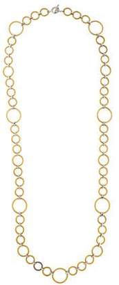 Charriol Two-Tone Link Necklace