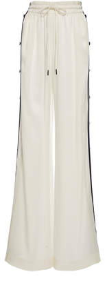 Monse Wide Leg Track Pants