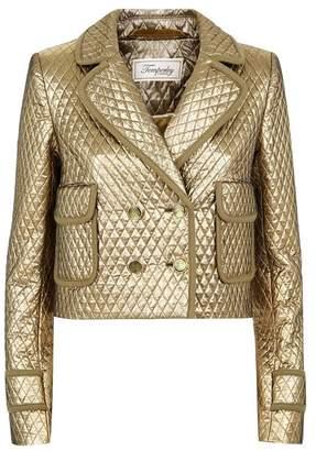 Temperley London Borealis Short Jacket
