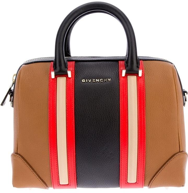 Givenchy 'Lucretia' bowling bag