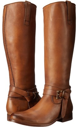 Frye Melissa Knotted Tall $398 thestylecure.com
