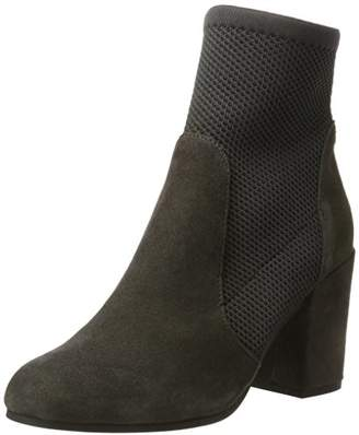 ff208896726593 Buffalo London Women s s 417-0371 Suede Boots ...