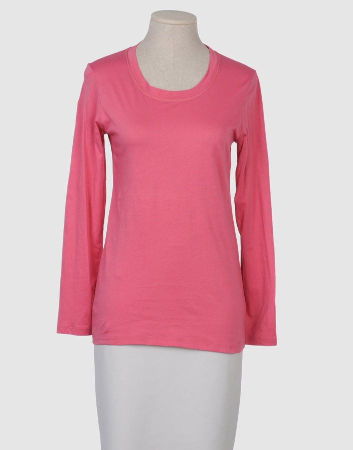 DKNY Long sleeve t-shirts