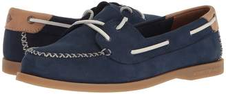 Sperry A/O Venice Leather Women's Shoes