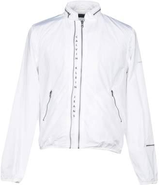 Calvin Klein Jeans Jackets